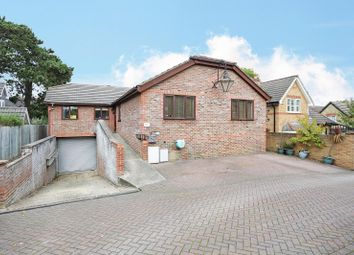 Thumbnail 5 bed property for sale in Hamilton Close, Teddington