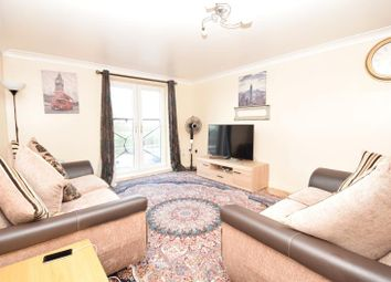 Thumbnail 2 bed flat for sale in Macmillan Court, 309 Ruislip Road East, Greenford, Middlesex