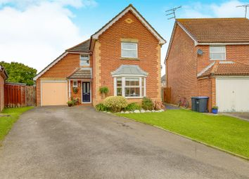 Thumbnail 4 bedroom detached house for sale in Bretton, Burgess Hill