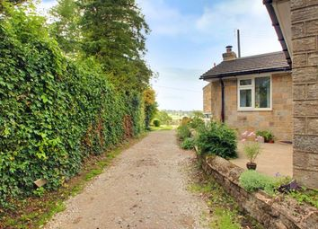 Thumbnail 2 bed bungalow for sale in Blackamoor Lodge, Risplith, Ripon