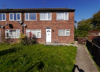 Thumbnail 3 bed flat to rent in Stanley Close, Uxbridge