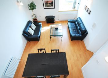 Thumbnail 2 bed flat to rent in Wills Oval, High Heaton, Newcastle Upon Tyne