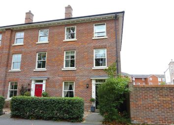 Thumbnail 4 bed property for sale in St. Anthonys Crescent, Ipswich