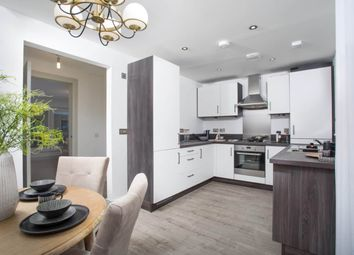 """Thumbnail 3 bedroom terraced house for sale in """"Alexander """" at Townhead, Auchterarder"""