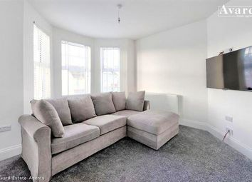 Thumbnail 2 bed flat for sale in Hollingdean Terrace, Brighton, East Sussex