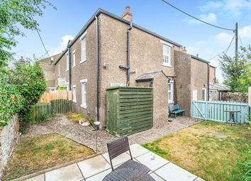 Thumbnail 1 bed terraced house to rent in Chatsworth Square, Abbeytown, Wigton