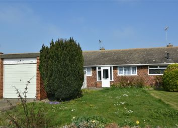 Thumbnail 2 bed semi-detached bungalow for sale in Turnden Gardens, Cliftonville, Palm Bay, Kent