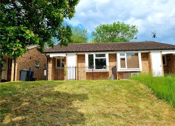 Thumbnail 2 bed bungalow for sale in Walkham Close, High Wycombe