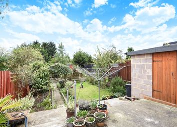 Thumbnail End terrace house for sale in Woodhouse Road, North Finchley, London