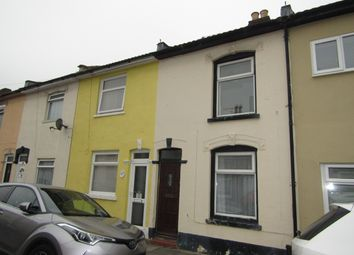 Thumbnail 2 bed terraced house to rent in Havant Road, Portsmouth