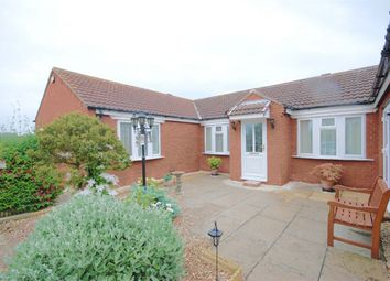 Thumbnail 3 bed bungalow for sale in Belton Road, Beltoft, Doncaster