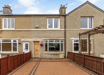 Thumbnail 2 bed terraced house for sale in 26 Riversdale Crescent, Murrayfield