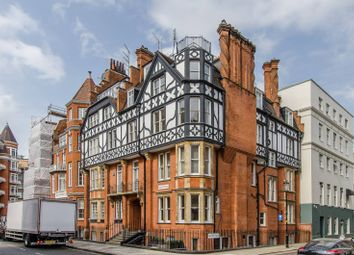 Thumbnail 2 bed flat to rent in Hans Crescent, Knightsbridge