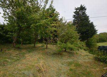 Thumbnail  Land for sale in Dol-Y-Bont, Aberystwyth