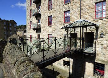 Thumbnail 2 bed flat for sale in Victoria Mill, Belmont Wharf, Skipton