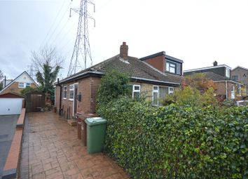 Thumbnail 2 bed semi-detached bungalow for sale in Newlands Drive, Stanley, Wakefield, West Yorkshire