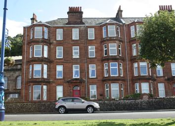 Thumbnail 2 bed flat for sale in 32 Battery Place, Rothesay, Isle Of Bute