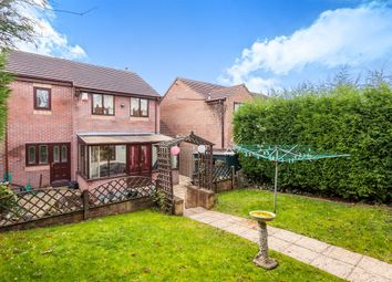 Thumbnail 5 bed detached house for sale in Richmond Road, Upton, Pontefract
