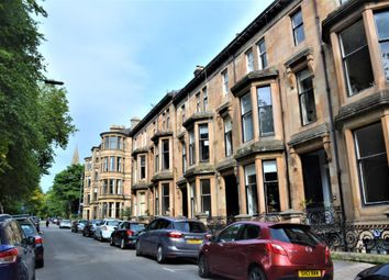 Thumbnail 1 bed flat for sale in Athole Gardens, Ground Floor, Dowanhill, Glasgow