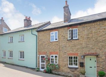 Thumbnail 2 bed cottage to rent in Malting Lane, Aldbury, Hertfordshire