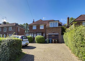 Blythwood Road, Pinner HA5. 4 bed detached house