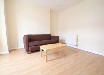 Thumbnail 1 bed flat to rent in Wellesley Road, Harrow, Middlesex