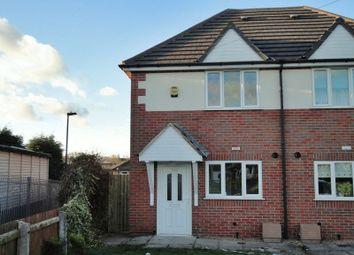 Thumbnail 2 bed semi-detached house to rent in Jiggins Lane, Bartley Green, Birmingham
