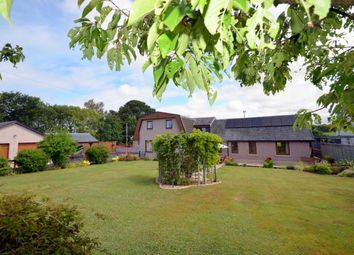 Thumbnail 4 bed detached house for sale in Station Cottage Gollanfield, Inverness