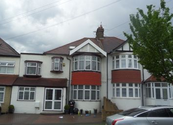 Thumbnail 5 bed terraced house to rent in Hillington Gardens, Woodford Green