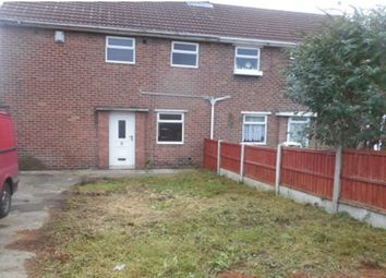 Thumbnail 2 bedroom semi-detached house for sale in Taylor Crescent, Sutton-In-Ashfield