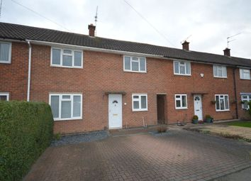 Thumbnail 2 bedroom property to rent in Lansdowne Grove, Wigston