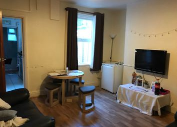 Thumbnail 4 bedroom end terrace house to rent in Tiverton Road, Selly Oak, Birmingham