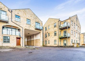 Thumbnail 2 bed flat for sale in St. Georges Road, Scholes, Holmfirth