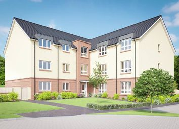 "Thumbnail 3 bed flat for sale in ""Plot 13"" at Phoenix Rise, Gullane"
