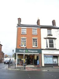 Thumbnail Retail premises to let in Highland Place, High Street, Wellington