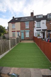 Thumbnail 2 bedroom terraced house to rent in Hall View, Chapeltown, Sheffield