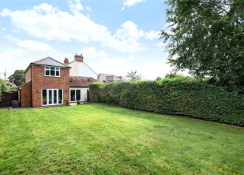 Thumbnail 4 bed semi-detached house for sale in Stag Lane, Great Kingshill, Buckinghamshire