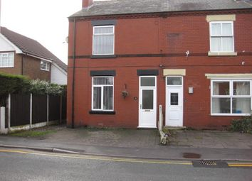 Thumbnail 3 bed end terrace house to rent in Golborne Road, Lowton, Warrington, Cheshire