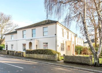 Thumbnail 1 bed flat for sale in Solent Court, 51 Weston Grove Road, Southampton