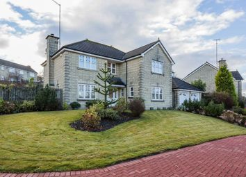 Thumbnail 4 bedroom detached house for sale in Antonine Road, Dullatur, Glasgow