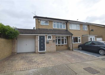 Thumbnail 3 bed semi-detached house for sale in Redlie Close, Stanford-Le-Hope, Essex