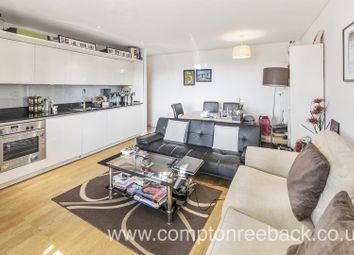 Thumbnail 1 bed flat to rent in Munkenbeck, Hermitage Street, Paddington