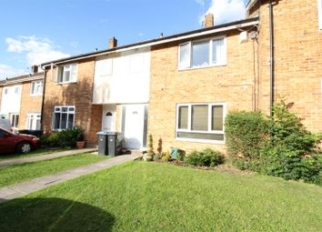 Thumbnail 3 bedroom terraced house for sale in Churchfield, Harlow