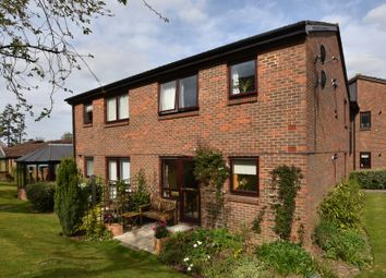 Thumbnail 1 bed flat for sale in 21 Abbey Close, Elmbridge Village, Cranleigh, Surrey