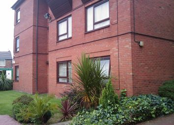 Thumbnail 1 bed duplex to rent in Holbrook Close, Sutton, St Helens, Merseyside