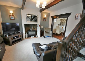 Thumbnail 3 bed terraced house for sale in Mount St. James, Blackburn