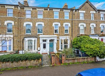 Thumbnail 2 bed flat for sale in Upper Tollington Park, London