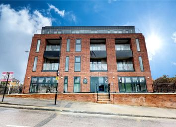 Thumbnail 2 bed property for sale in Atar House, 179 Ilderton Road, London