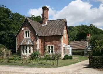 Thumbnail 3 bed detached house to rent in Dennehill, Womenswold, Canterbury