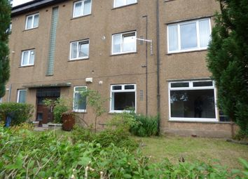 Thumbnail 2 bed flat for sale in Flat 2, 11 Kirkoswald Drive, Drumry